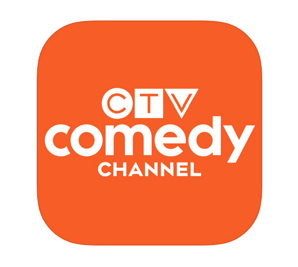 CTV Comedy Channel App